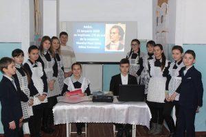 """""""Mihai Eminescu – Luceafărul Poeziei noastre!"""""""
