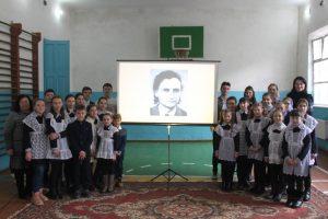 """""""Omagiu celui mai Mare Poet basarabean Grigore Vieru!"""""""