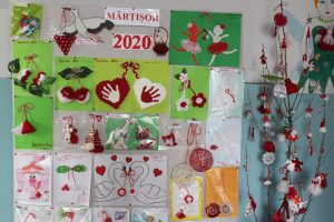 Mărțișor 2020